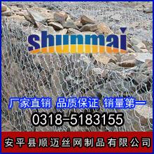 河北热镀锌格宾网 广东镀锌石笼价格 格宾网专业